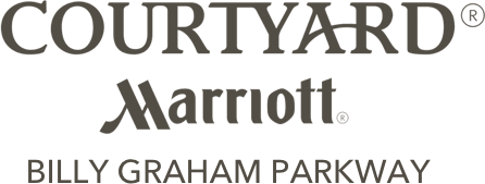 Courtyard by Marriott - Billy Graham Parkway